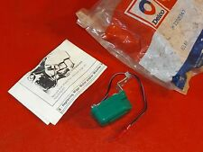 NOS 1980-90 Chevy Buick Oldsmobile Pontiac Cadillac washer pump relay # 22021347
