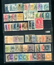 Spain  Collection  of  65 Stamps    (Jy204)