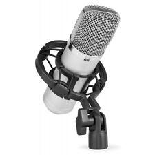 Dynamisch Universal Professionelle Kondensator Mikrofon Mic Shock Mount Halter Studio Aufnahme Halterung Für Große Diaphram Mic Clip Heimelektronik Zubehör Unterhaltungselektronik