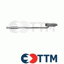 TOYOTA CARINA E 1.6 1.8 99/107HP 1996-1997 Il Sistema Di Silenziatori