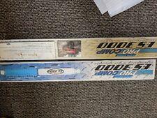 2x Pro Comp Shocks ES3000 Twin-Tube Front Fits Honda/Ford GMC Isuzu Mazda 315510