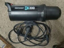 Neewer DS300 300-Watt Photographic Studio Strobe