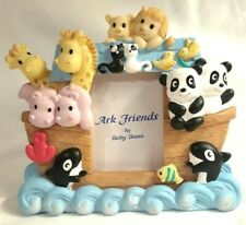 Ark Friends By Baby Boom Photo Frame Noahs Ark Boat 3D Photo Picture Frame