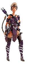 Barbie Collector Antiope , Wonder Woman Series by Mattel NRFB