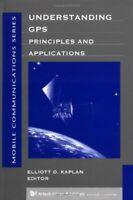 Understanding Gps / GNSS by Elliott Kaplan