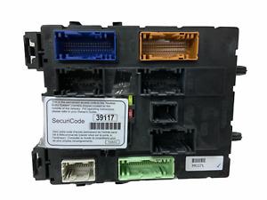 2015 Ford Escape Body Control Module BCM Fuse Box F1FT-14A073-SC OEM A1