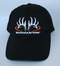 BUCKMASTERS Deer Hunting Magazine & Supplies One Size NAPA Dad Hat Baseball Cap
