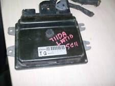 A56-X22B1T 5623 NISSAN TIIDA Engine control module