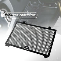 Radiator Grille Guards Cover Cooler Protector Fit YAMAHA MT09 FZ09 2013-2016