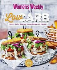 Low Carb by Australian Women's Weekly (Paperback, 2016)