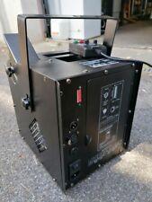 HQ Power - VDP600HZ Super Hazer 600W DMX Nebelmaschine