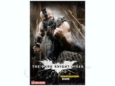 Dragon 1:9 Batman The Dark Knight Rises Bane Unpainted Model Kit