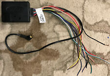 Axxess ASWC-1 Steering Wheel Control Adapter