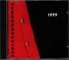Tango Orkestret – 1999 - Jazz CD Album Stunt /Sundance Astor Piazolla