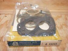 1957 1958 1959 1960 Cadillac Oldsmobile Pontiac carburetor tune-up kit NOS!