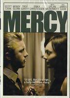 Mercy (DVD, 2010) R Rated  Scott Caan, James Caan, Dylan McDermott