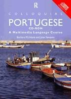Colloquial Portuguese. The Complete Course for Beginners by McIntyre, Barbara|Sa