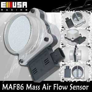 Mass Air Flow Sensor for Oldsmobile 96-001 Bravada 4.6L V6 01-02 Aurora 3.5L V6