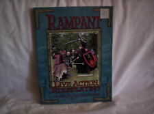 Rampant -- Live Action Roleplaying A Twin Crowns Supplement >>>