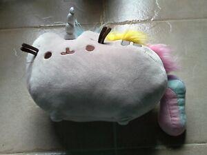 Pusheen Unicorn Plush 30cm Gund 2016