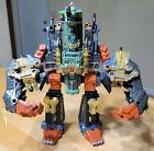 Hasbro Transformers Energon Ultra Scorponok, Loose For Sale