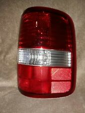 2004 2005 2006 2007 07 2008 08 FORD F150 Pass RH STYLESIDE TAIL LIGHT LAMP OEM