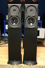 Neat Acoustics ULTIMATUM XLi Loudspeakers BLACK
