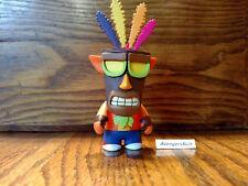 Crash Bandicoot KidRobot Vinyl Mini Series Crash & Aku 3/24