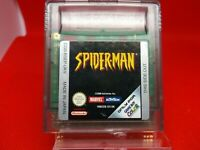 ADVANCE NINTENDO DS LITE GAMEBOY SP ADVANCE Spider-man