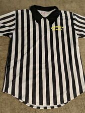 Rare FRANKIE'S BAR & GRILL Employee Referee Shirt! Bartender/Waitress/Ref! XL!