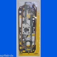 3 Zylinderkopf kompl inkl Ventile für Perkins Motor A3.152 A3.144 zB MF 35 135