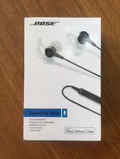Bose SoundTrue Ultra In-Ear Headphones-Black