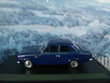 1/43 Trofeu(Portugal)  Ford escort 1300 1968
