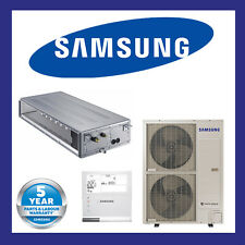 NEW SAMSUNG 14KW  INVERTER DUCTED SYSTEM AIR CONDITIONER REVERSE CYCLE AC140