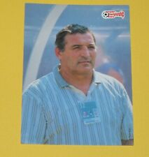 FOOTBALL CARD UEFA EURO 96 1996 PENEV BULGARIE BULGARIA EUROPEAN STARS PANINI