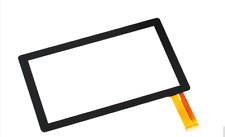 US Touch Screen Digitizer Replacement For iRULU X7 AX741 Tablet PC  #amkp