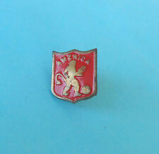 AMERICA DE CALI - Colombia football soccer club vintage pin badge futbol RR