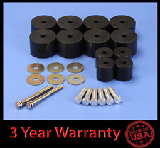 "99-05 Sidekick X90 Vitaras Tracker Body Suspension 2"" Lift Kit Front & Rear"