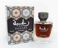 Raghba Classic EDP Spray Perfumes By Lattafa Perfumes Oriental Spicy Ragba