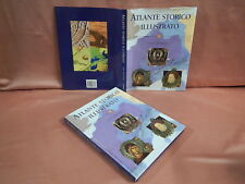 Haywood John ATLANTE STORICO ILLUSTRATO