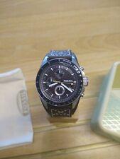 Fossil Uhr Chronograph Herren, CH2599,  neue Batterie, mit Box, guter Zustand