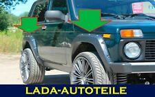 Verbreiterung Radlauf Lada Niva