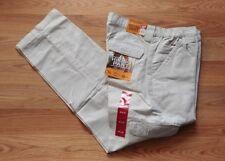 NWT Men's SAVANE Stone Cargo Comfort Hiking Pants Size 34 W 32 L