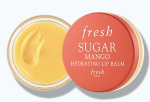 FRESH Sugar Mango Hydrating Lip Balm - NEW IN A BOX UNOPENED