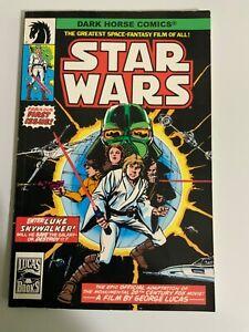 Dark Horse Comics- Lucas Books-Star Wars-First Issue