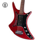 1982 Guild X-702 Candy Apple Red w/ Original Hard Shell Case! for sale