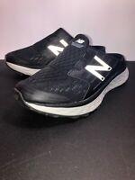 New Balance Mens 900v1 Black Walking Shoes With Fresh Foam Ma900bk Sz 8.5 X-wide