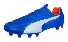 Scarpe da calcio blu Numero 44