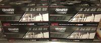 Jeff Gordon 2012 Dupont 4 Car 1/24 Promo Set Exclusive RARE Pioneer, ISCEON etc
