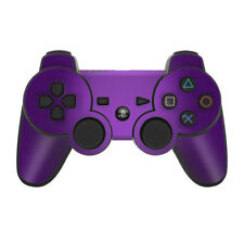 Sony PS3 Controller Skin - Purple Burst - DecalGirl Decal
